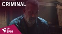 Criminal - TV Spot (Truth) | Fandíme filmu