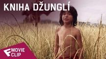 Kniha džunglí - Movie Clip (Bare Necessities) | Fandíme filmu