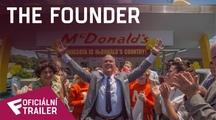 The Founder - Oficiální Trailer | Fandíme filmu