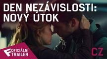 Den nezávislosti: Nový útok - Oficiální Trailer (CZ) | Fandíme filmu