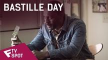 Bastille Day - TV Spot #2 | Fandíme filmu