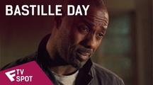 Bastille Day - TV Spot #3 | Fandíme filmu