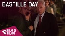Bastille Day - Film o filmu #1 | Fandíme filmu