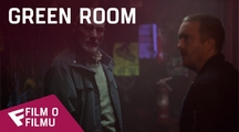Green Room - Film o filmu (A Hardcore Horror Story) | Fandíme filmu