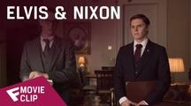 Elvis & Nixon - Movie Clip (House) | Fandíme filmu