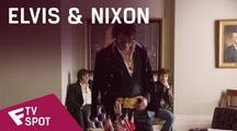 Elvis & Nixon - TV Spot (Untold Story Review) | Fandíme filmu