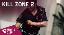 Kill Zone 2 - Movie Clip (Knife Fight Scene) | Fandíme filmu