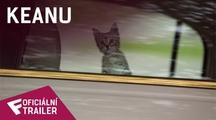 Keanu - Oficiální Trailer (Kitten, Please Spoof) | Fandíme filmu