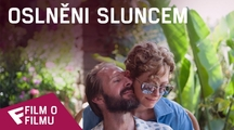 Oslněni sluncem - Film o filmu (Tilda Swinton) | Fandíme filmu
