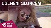 Oslněni sluncem - Film o filmu (Dakota Johnson) | Fandíme filmu