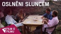 Oslněni sluncem - Film o filmu (Mathias Schoenaerts) | Fandíme filmu