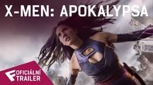 X-Men: Apokalypsa - Oficiální Trailer #3 | Fandíme filmu