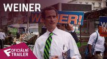 Weiner - Oficiální Trailer | Fandíme filmu