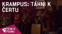 Krampus: Táhni k čertu - Film o filmu (Jack In The Box) | Fandíme filmu