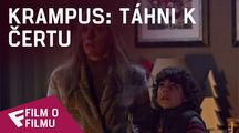 Krampus: Táhni k čertu - Film o filmu (A Big Little Movie) | Fandíme filmu