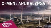 X-Men: Apokalypsa - Movie Clip (Moira's Office) | Fandíme filmu