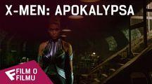 X-Men: Apokalypsa - Film o filmu (The History of Apocalypse) | Fandíme filmu