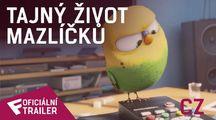 Tajný život mazlíčků - Oficiální Trailer #2 (CZ) | Fandíme filmu