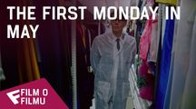 The First Monday in May - Film o filmu | Fandíme filmu