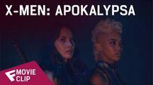 X-Men: Apokalypsa - Movie Clip (Cyclops) | Fandíme filmu