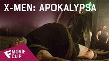 X-Men: Apokalypsa - Movie Clip (Welcome Home Raven) | Fandíme filmu