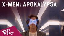 X-Men: Apokalypsa - TV Spot (Defeat A God) | Fandíme filmu