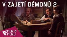 V zajetí démonů 2 - Film o filmu (Strange Happenings in Enfield) | Fandíme filmu