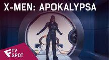 X-Men: Apokalypsa - TV Spot (Let's Go To War) | Fandíme filmu