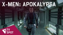 X-Men: Apokalypsa - TV Spot (Every Empire Must Fall) | Fandíme filmu