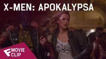 X-Men: Apokalypsa - Movie Clip (My Name is Magneto) | Fandíme filmu