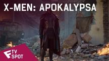 X-Men: Apokalypsa - TV Spot (Impressive) | Fandíme filmu