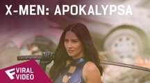 X-Men: Apokalypsa - Viral Video (Fables of the Flush & Fabulous) | Fandíme filmu