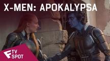 X-Men: Apokalypsa - TV Spot (Who Will Survive) | Fandíme filmu