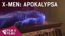 X-Men: Apokalypsa - Film o filmu (The Extraction) | Fandíme filmu
