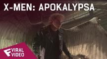 X-Men: Apokalypsa - Viral Video (Voicemail Messages) | Fandíme filmu
