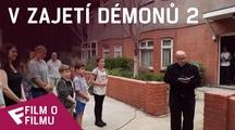 V zajetí démonů 2 - Film o filmu (Redefining Horror) | Fandíme filmu