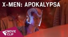 X-Men: Apokalypsa - Movie Clip (Let's Go To War) | Fandíme filmu