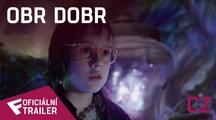 Obr Dobr - Oficiální Trailer #2 (CZ - dabing) | Fandíme filmu