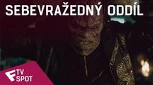 Sebevražedný oddíl - TV Spot #2 | Fandíme filmu
