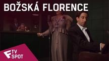Božská Florence - TV Spot (Glory) | Fandíme filmu