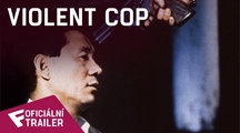 Violent Cop - Oficiální Trailer | Fandíme filmu