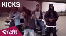 Kicks - Oficiální Trailer | Fandíme filmu