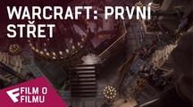 Warcraft: První střet - Film o filmu (Tour of Lion's Pride Inn Set with Production Designer Gavin Bocquet) | Fandíme filmu
