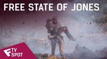 Free State of Jones - TV Spot (Change) | Fandíme filmu