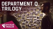Department Q Trilogy - Oficiální Trailer | Fandíme filmu