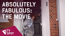 Absolutely Fabulous: The Movie - TV Spot (Most Wanted) | Fandíme filmu