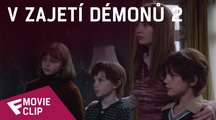 V zajetí démonů 2 - Movie Clip (I'm Talking) | Fandíme filmu