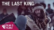 The Last King - Film o filmu   Fandíme filmu
