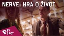 Nerve: Hra o život - TV Spot (Dare to Bare)   Fandíme filmu