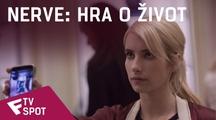 Nerve: Hra o život - TV Spot (Smile…)   Fandíme filmu